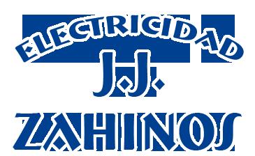 Electricidad JJ Zahinos